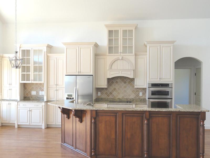 kitchen cabinets smith mountain lake, Liberty Cabinets, Inc. Rocky ...
